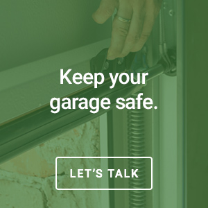 keep-your-garage-door-safe